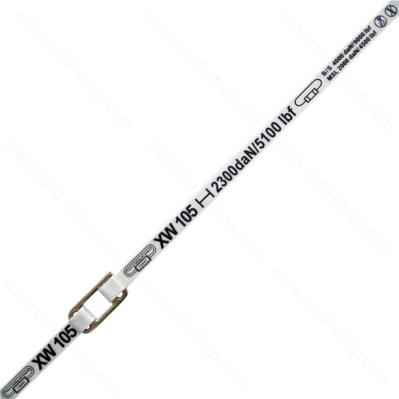 Cord Woven Lashing Strap